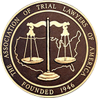 The Association of Trial Lawyers of America Logo